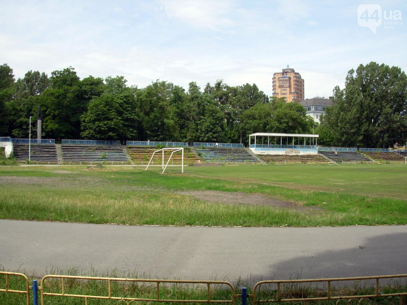 Завдяки спільним зусиллям керівництва КМДА і київської громади у столиці розпочато відновлення легендарного стадіону «Старт»  , фото-2