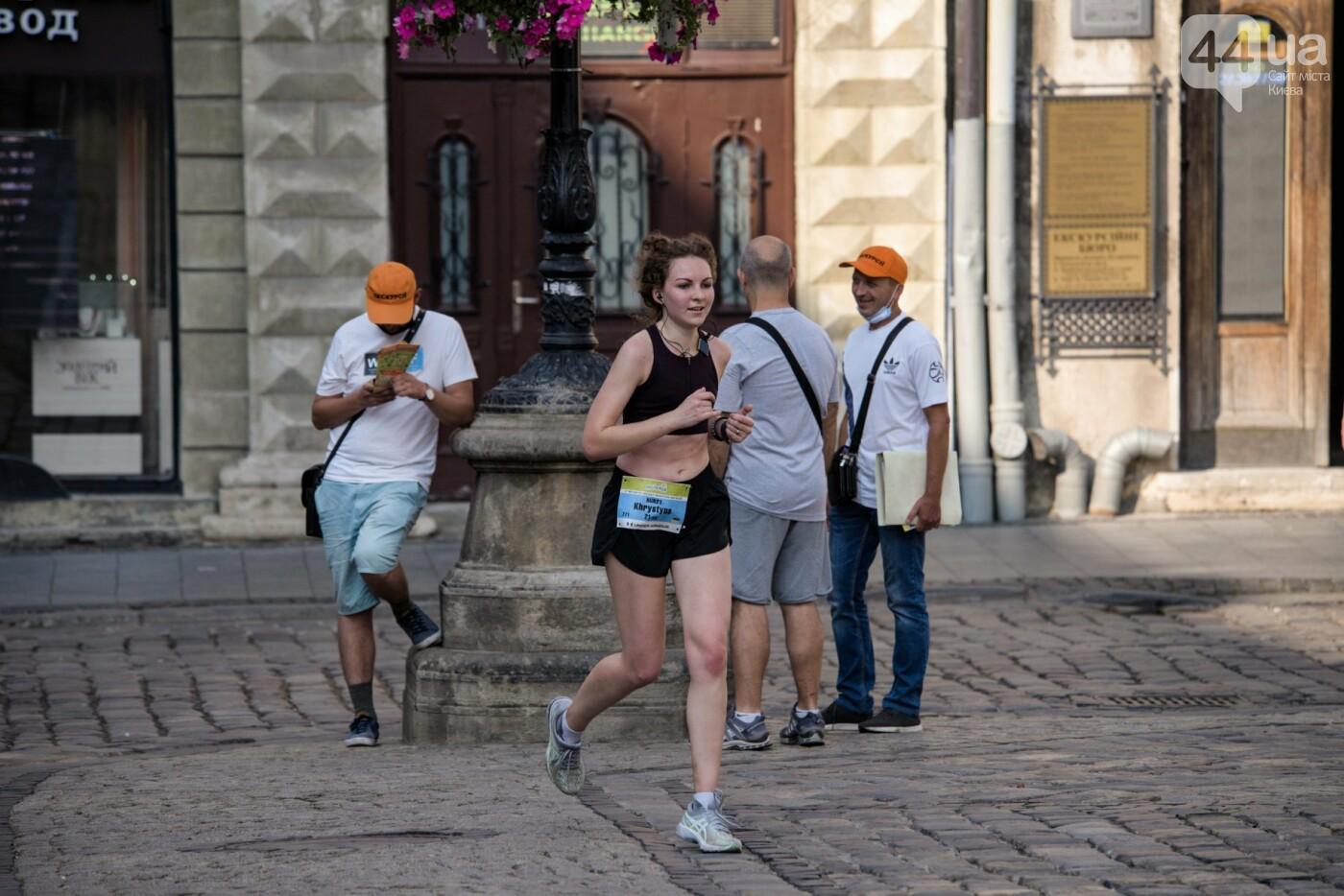На этих выходных 6000 бегунов из почти 40 стран мира пробегут Киевский полумарафон, фото-1