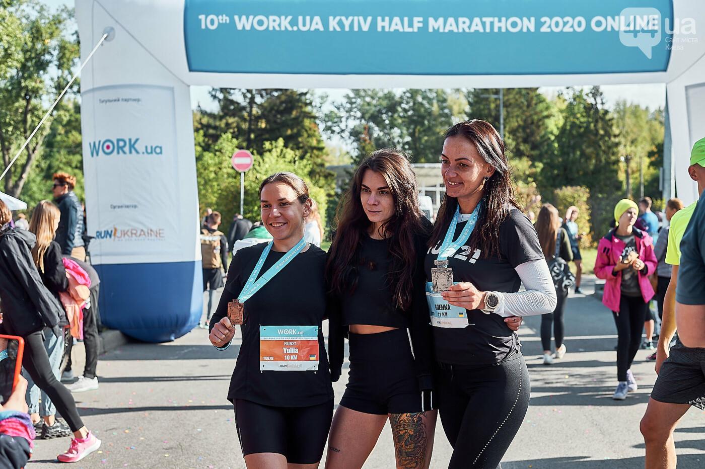 6000 бегунов из 38 стран: на выходных состоялся самый большой онлайн-забег Украины, фото-4