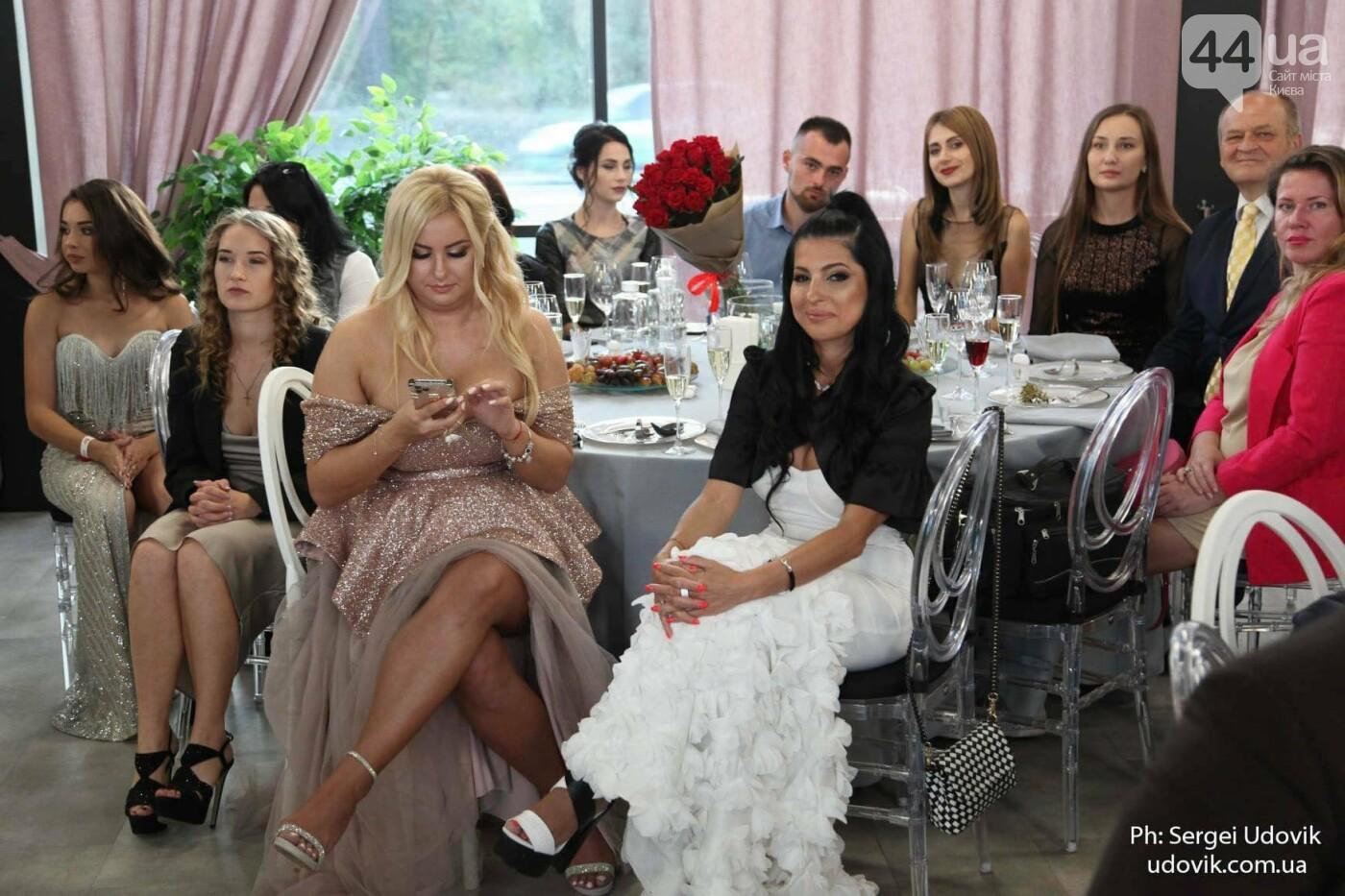 Всеукраинская премия Celebrity Awards 2020 определила достойных (ФОТО), фото-20