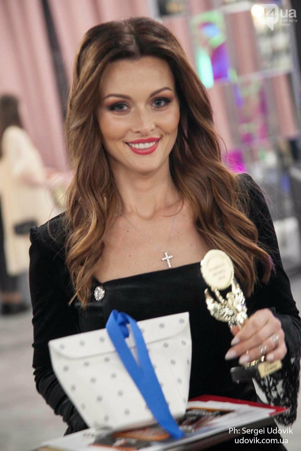 Всеукраинская премия Celebrity Awards 2020 определила достойных (ФОТО), фото-13