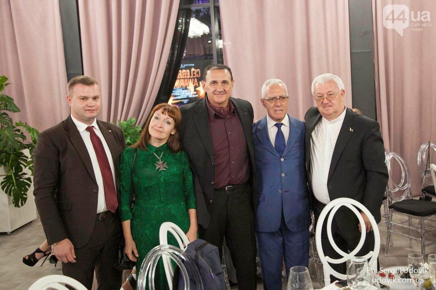 Всеукраинская премия Celebrity Awards 2020 определила достойных (ФОТО), фото-11