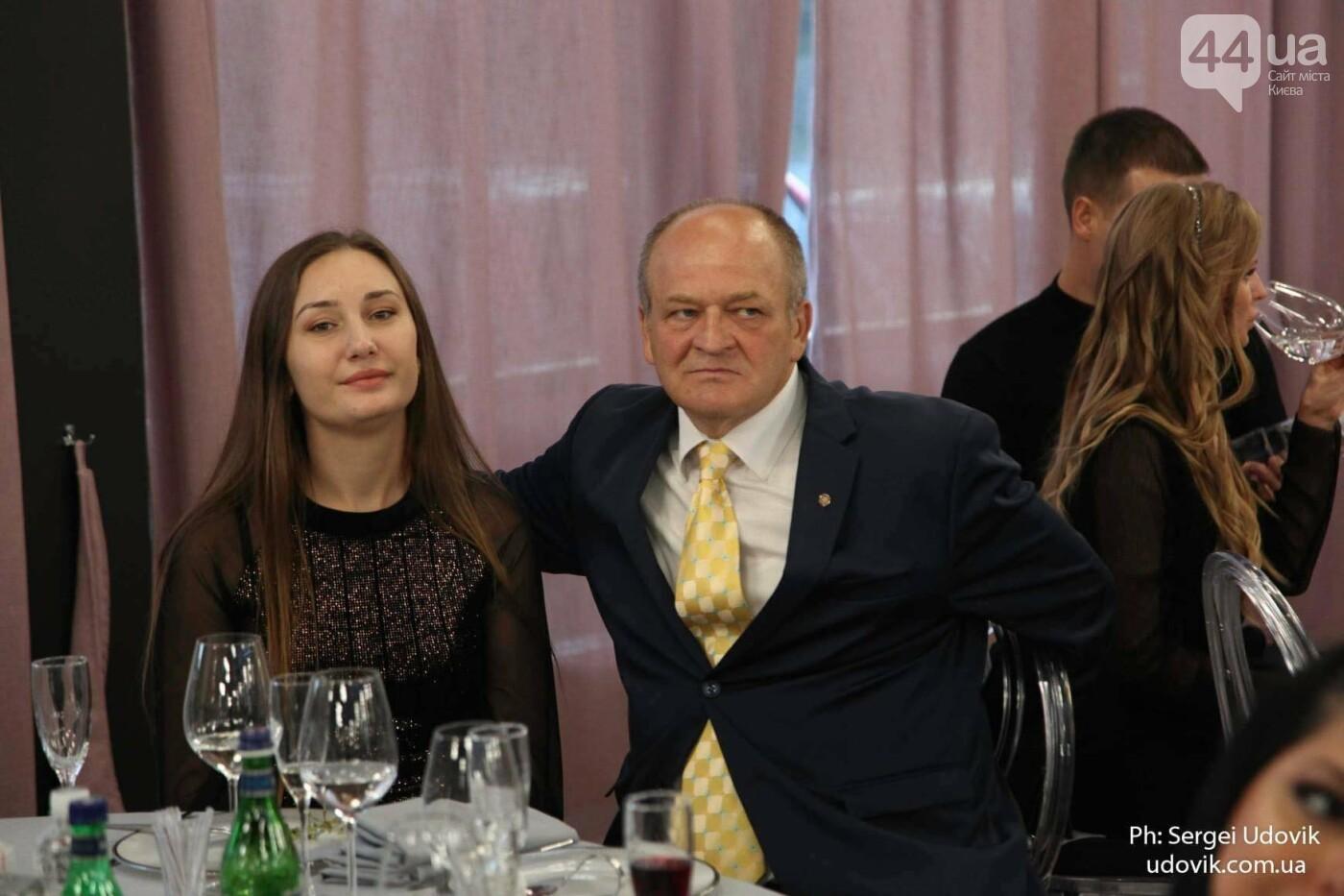 Всеукраинская премия Celebrity Awards 2020 определила достойных (ФОТО), фото-10