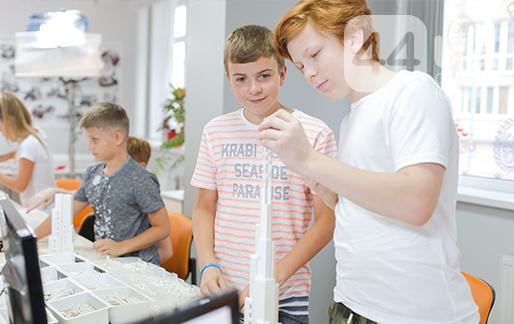 Детские курсы Киева. Обзор Направлений и Цен, фото-3