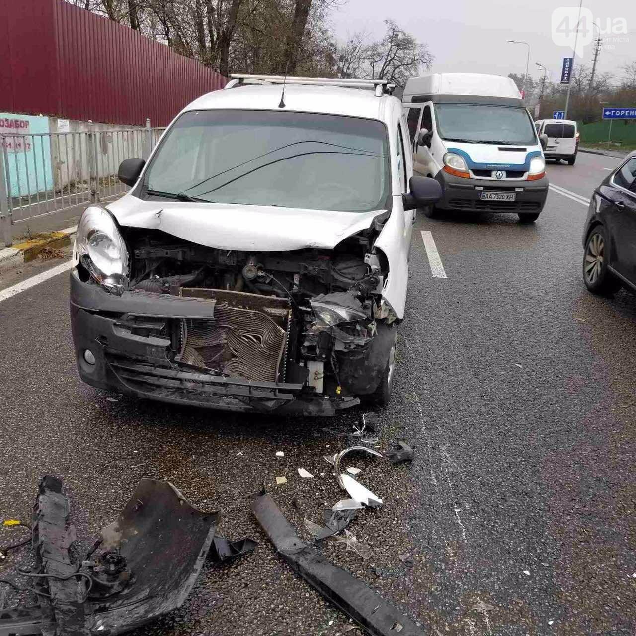 Выгодный выкуп аварийных авто после ДТП, фото-5