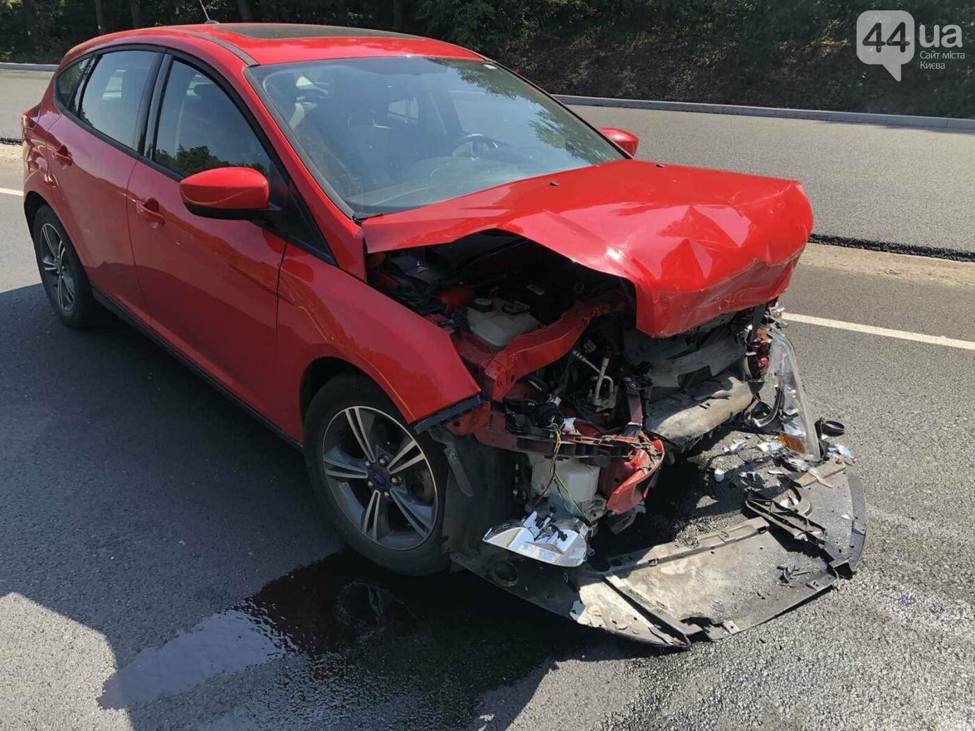 Выгодный выкуп аварийных авто после ДТП, фото-4