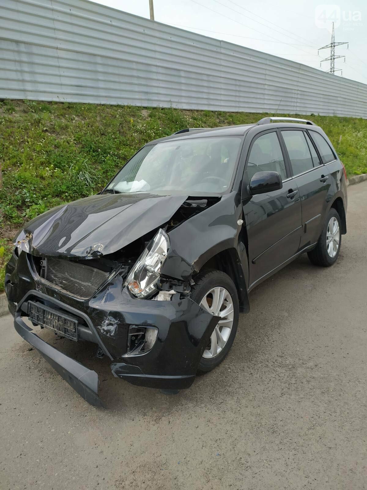 Выгодный выкуп аварийных авто после ДТП, фото-3
