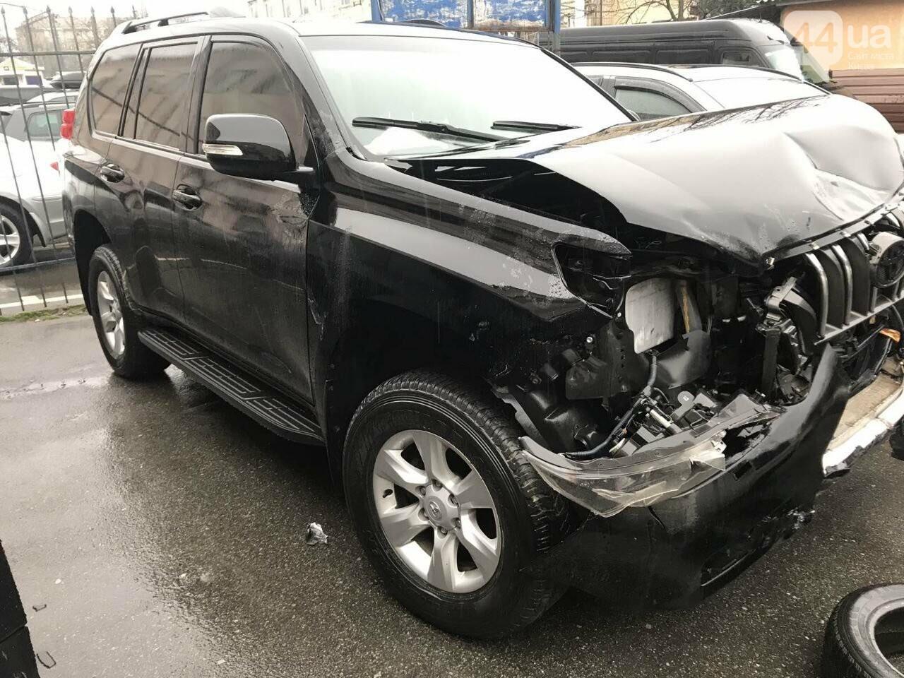 Выгодный выкуп аварийных авто после ДТП, фото-1