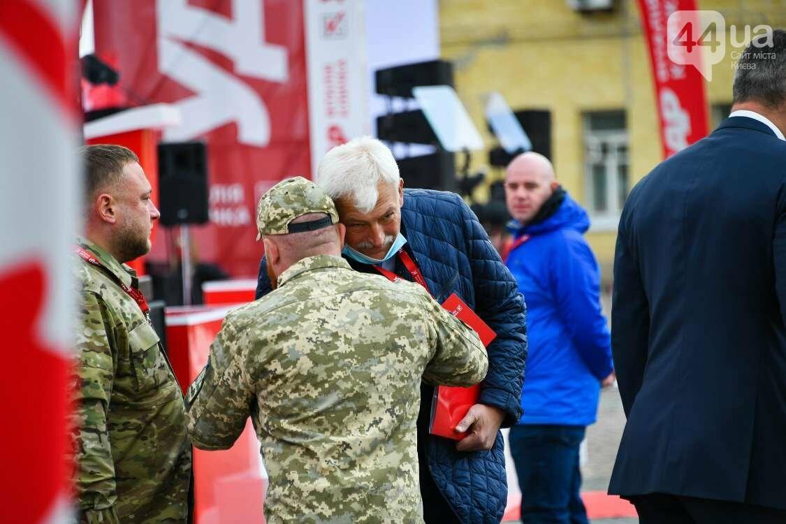 «Допомога захисникам України – це поклик мого серця» – Вячеслав Непоп, фото-2