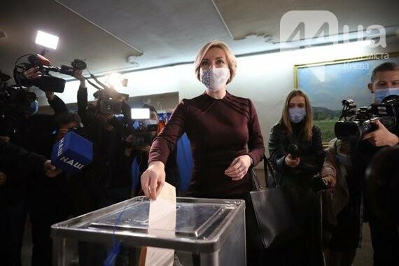Местные выборы 2020 в Киеве: хроника, факты и текстовая трансляция, ФОТО, ВИДЕО, фото-7