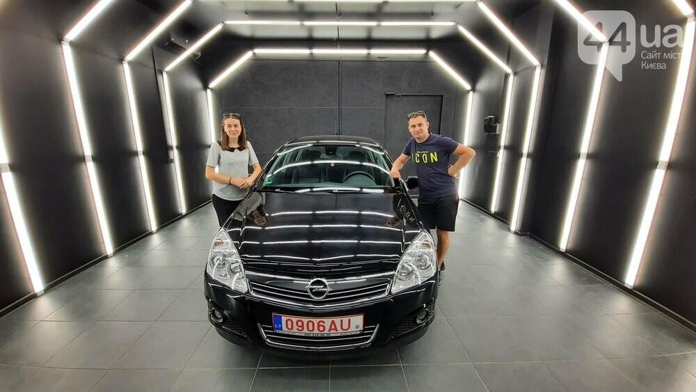 Запорожская автомобильная компания AutoliderSV покоряет столицу, фото-3