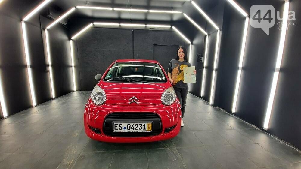 Запорожская автомобильная компания AutoliderSV покоряет столицу, фото-4