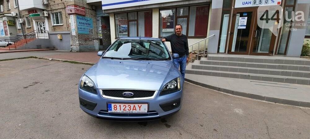 Запорожская автомобильная компания AutoliderSV покоряет столицу, фото-5
