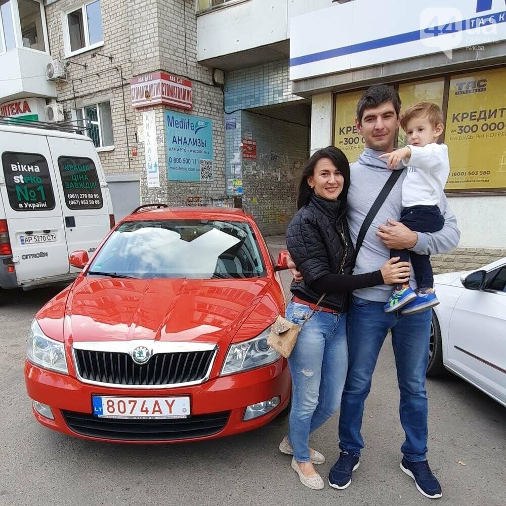 Запорожская автомобильная компания AutoliderSV покоряет столицу, фото-8