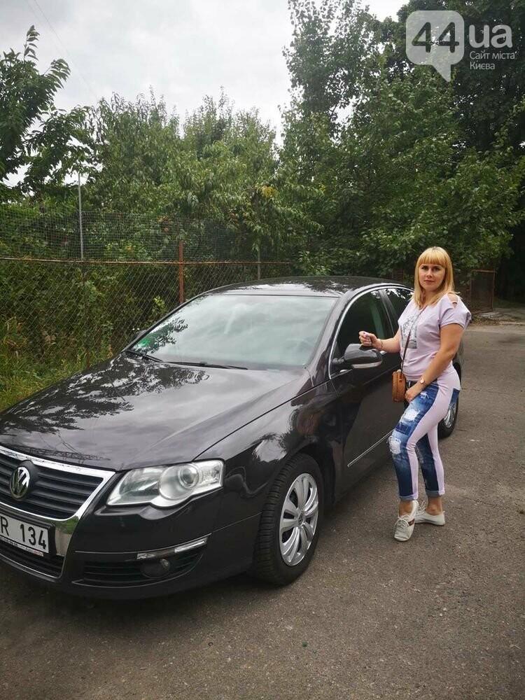 Запорожская автомобильная компания AutoliderSV покоряет столицу, фото-10