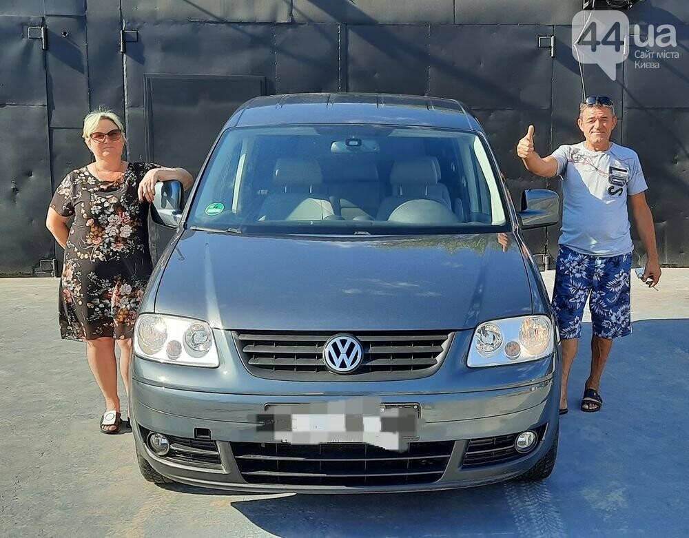 Запорожская автомобильная компания AutoliderSV покоряет столицу, фото-11