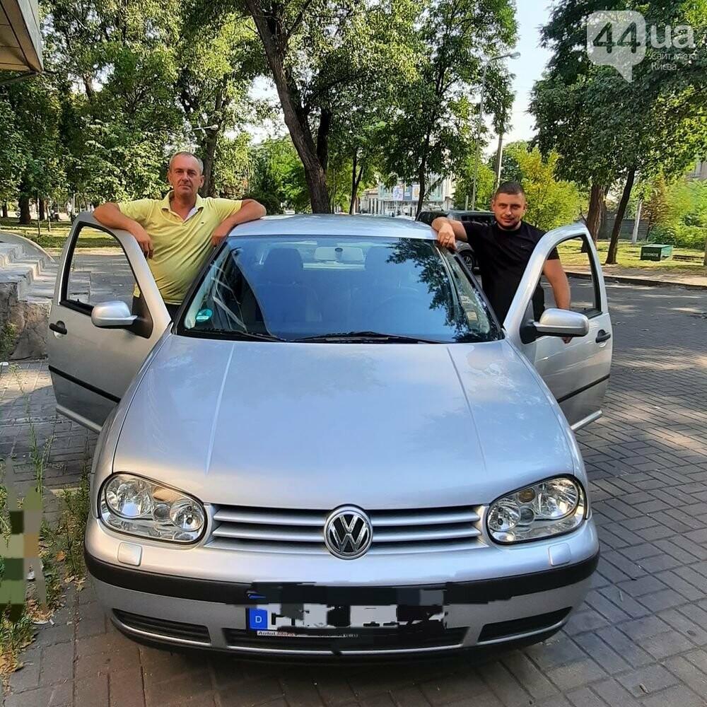 Запорожская автомобильная компания AutoliderSV покоряет столицу, фото-13