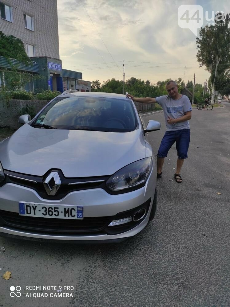 Запорожская автомобильная компания AutoliderSV покоряет столицу, фото-14