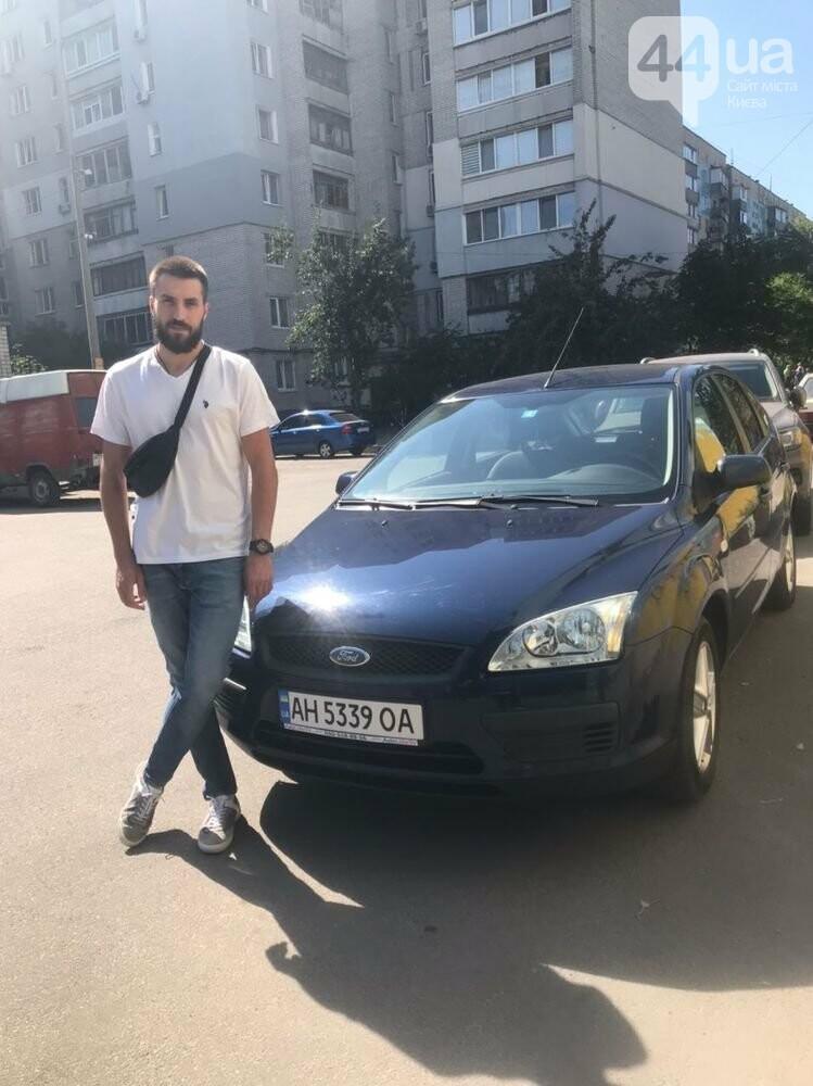 Запорожская автомобильная компания AutoliderSV покоряет столицу, фото-18