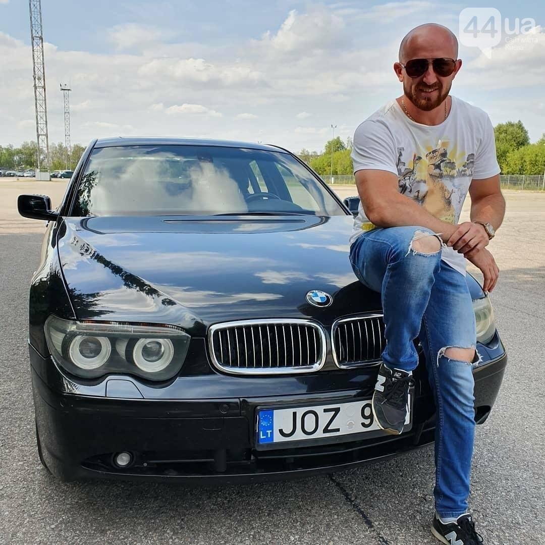 Запорожская автомобильная компания AutoliderSV покоряет столицу, фото-1