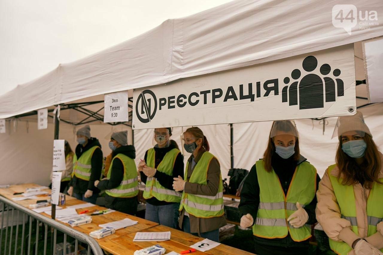 24 жовтня на мототреці Пирогово, що у Києві, вже вкотре відбулась Гонка з перешкодами Race Nation!, фото-2