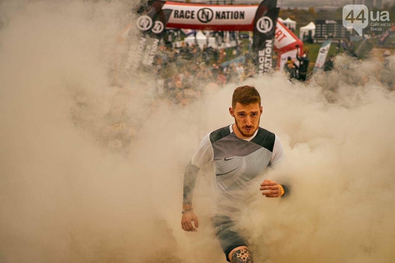 24 жовтня на мототреці Пирогово, що у Києві, вже вкотре відбулась Гонка з перешкодами Race Nation!, фото-5