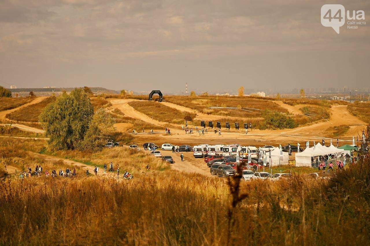 24 жовтня на мототреці Пирогово, що у Києві, вже вкотре відбулась Гонка з перешкодами Race Nation!, фото-11