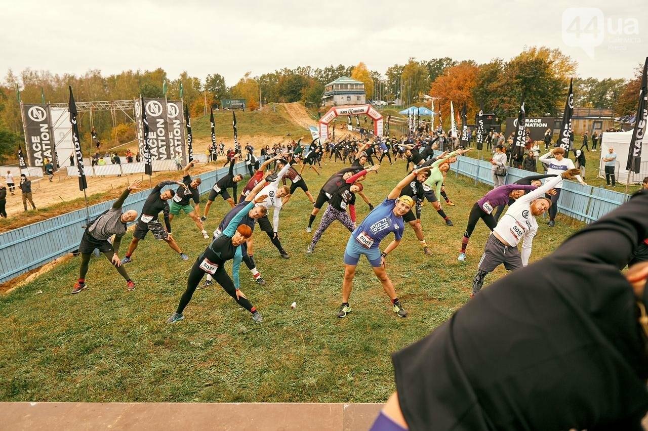 24 жовтня на мототреці Пирогово, що у Києві, вже вкотре відбулась Гонка з перешкодами Race Nation!, фото-14