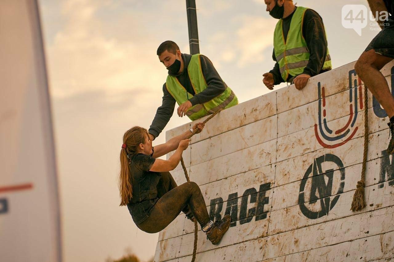 24 жовтня на мототреці Пирогово, що у Києві, вже вкотре відбулась Гонка з перешкодами Race Nation!, фото-15