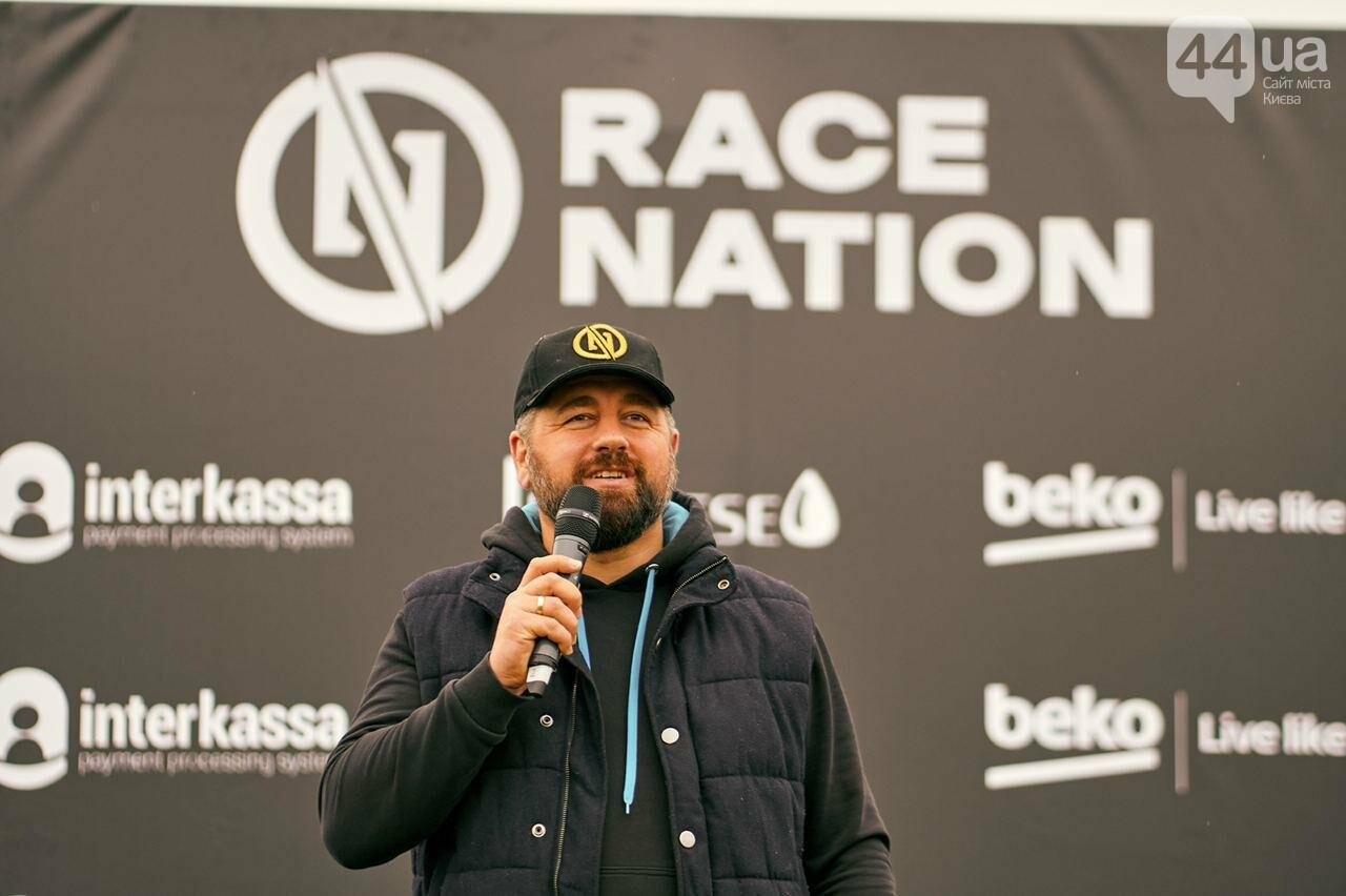 24 жовтня на мототреці Пирогово, що у Києві, вже вкотре відбулась Гонка з перешкодами Race Nation!, фото-20