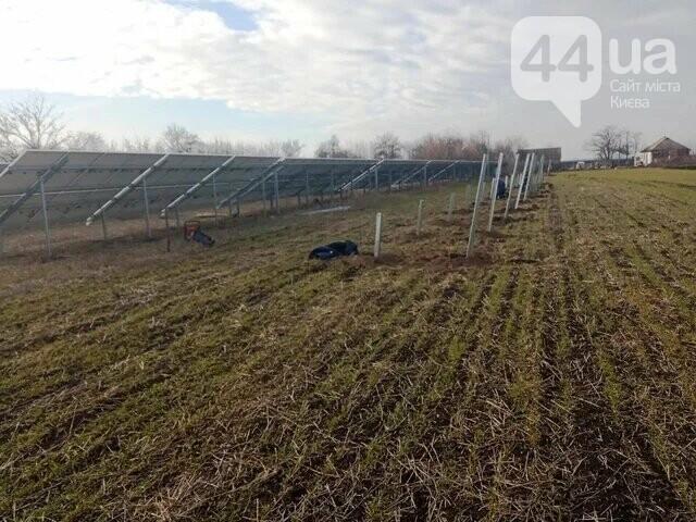 Солнечная электростанция — идеальное вложение средств в свою энергонезависимость и пассивный доход, фото-1