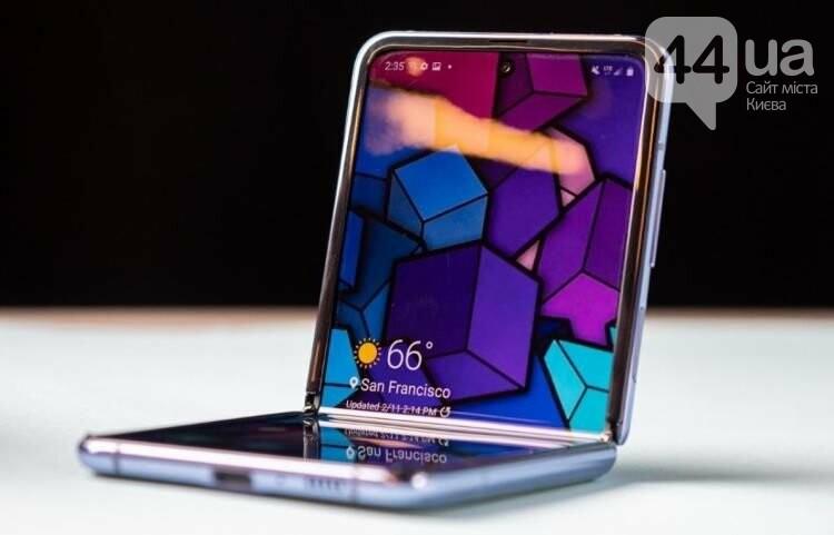 Родом из будущего: гибкие смартфоны, которые можно купить уже сегодня, фото-1