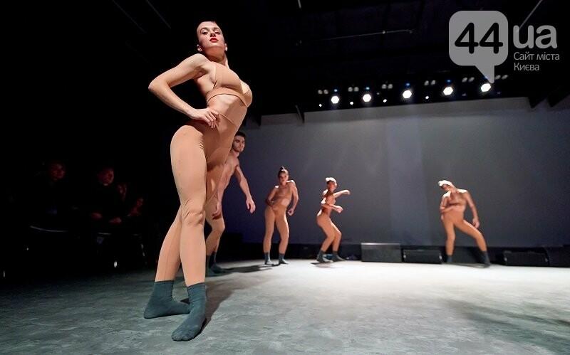 """9 дней онлайн и на сцене: чем будет удивлять Международный фестиваль """"Пространство танца"""", фото-5"""