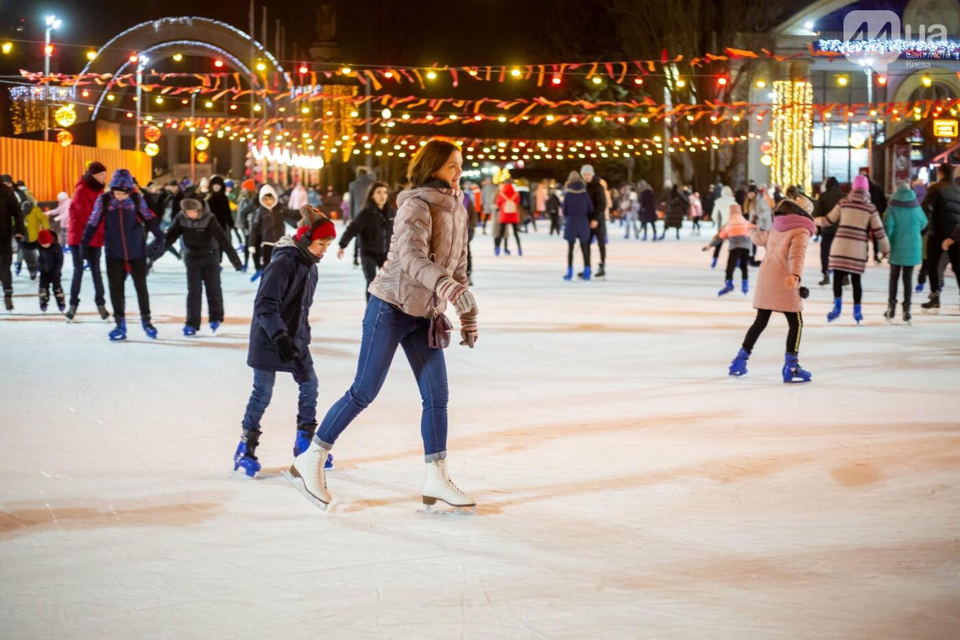«Зимова країна на ВДНГ» снова объединит киевлян и гостей столицы, фото-3