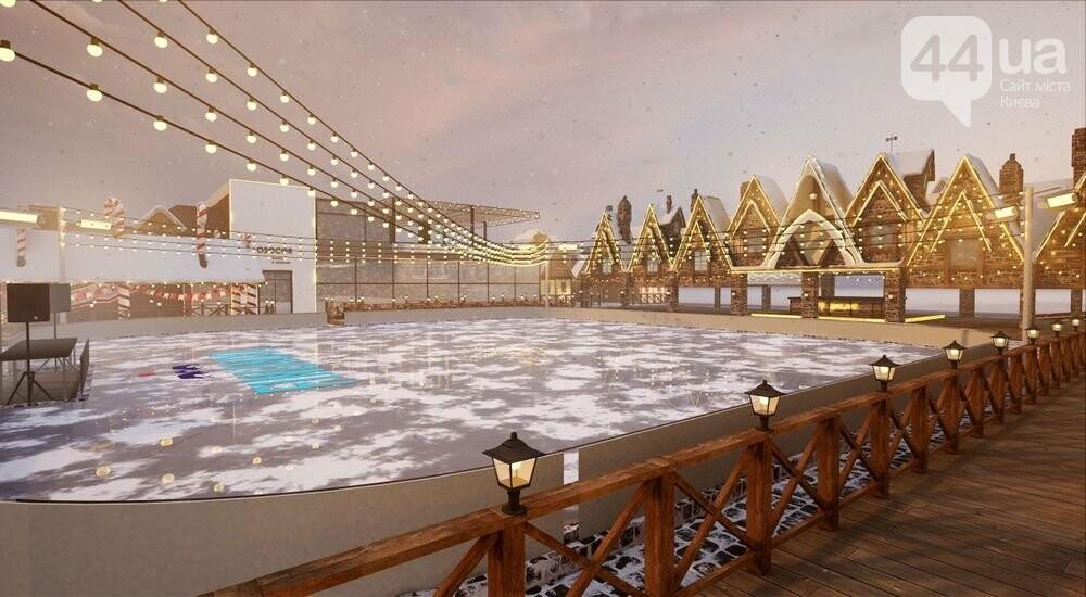 В столице появится собственный Хогсмид: Osocor Residence совместно с AMAconcert представляют Osocor Winter Village, фото-2