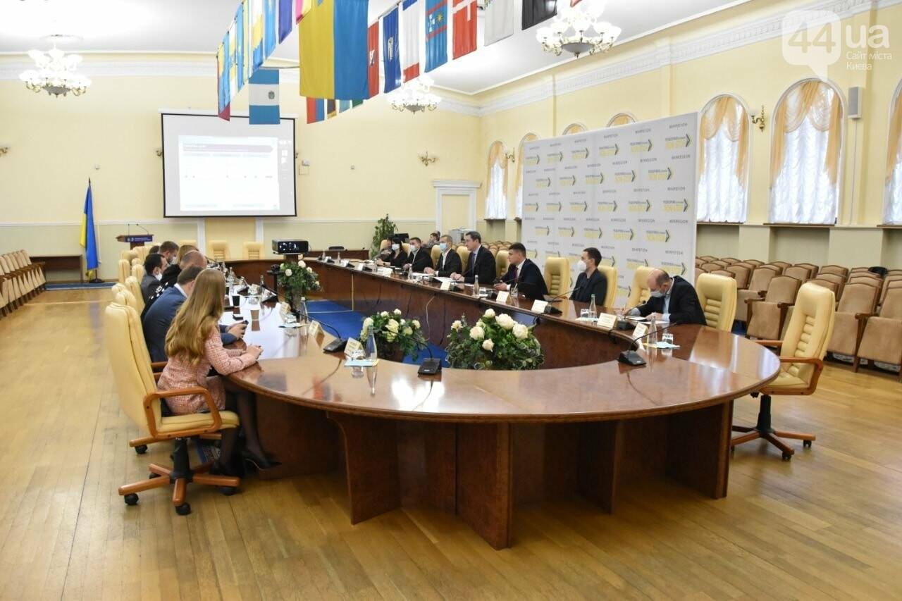 Децентрализация под руководством Алексея Чернышова может получить вице-премьерский размах, фото-3