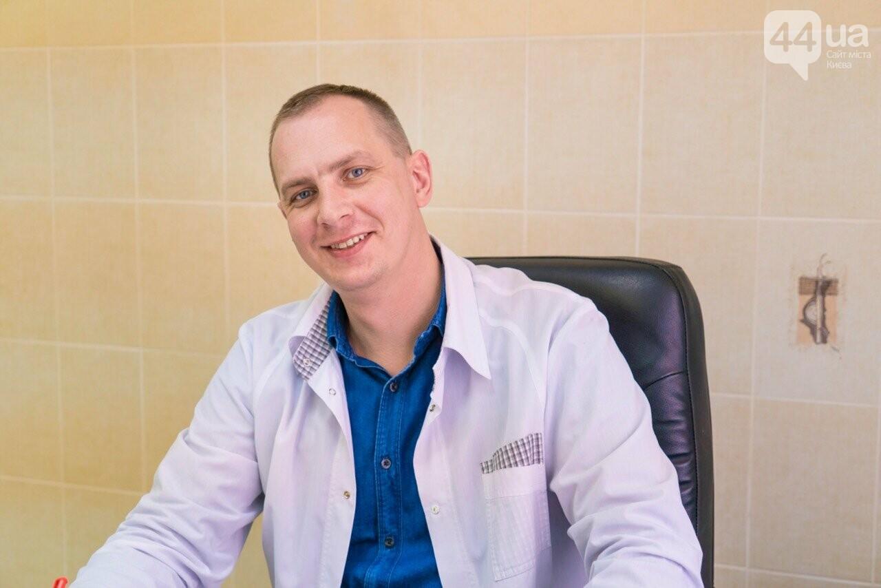 Владимир Малецкий: Доктор-Диагност с большой буквы, фото-5