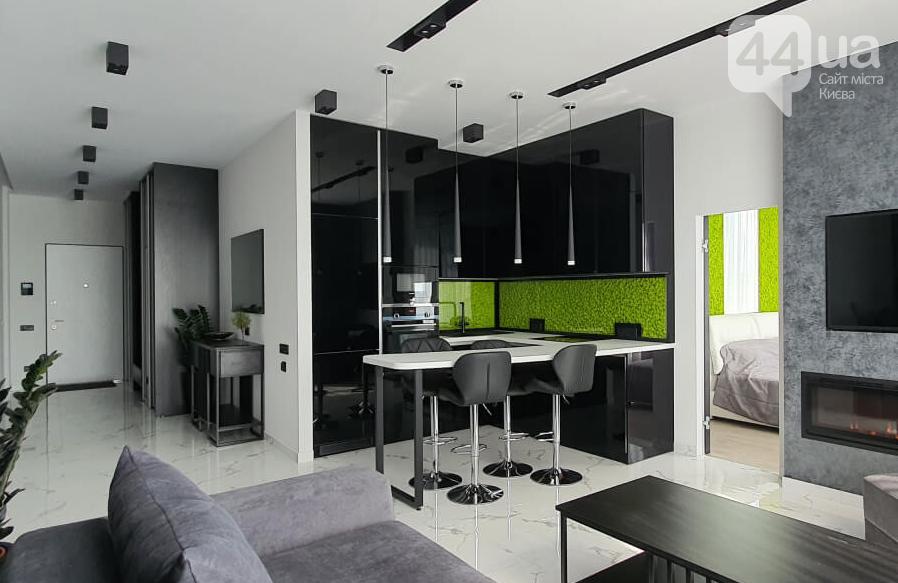 Lemon Architecture & Design – гарантия вашего идеального комплексного ремонта квартиры в Киеве, фото-1