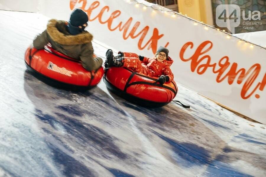 «Зимова країна на ВДНГ»: гид по праздничным развлечениям и локациям, фото-15