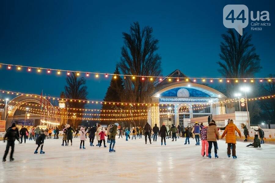 «Зимова країна на ВДНГ»: гид по праздничным развлечениям и локациям, фото-2