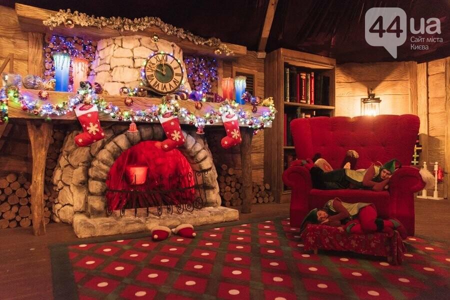 «Зимова країна на ВДНГ»: гид по праздничным развлечениям и локациям, фото-7