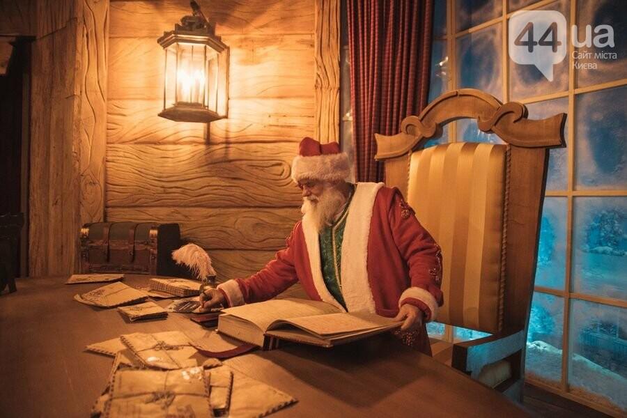 «Зимова країна на ВДНГ»: гид по праздничным развлечениям и локациям, фото-6