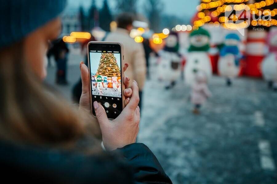 «Зимова країна на ВДНГ»: гид по праздничным развлечениям и локациям, фото-27