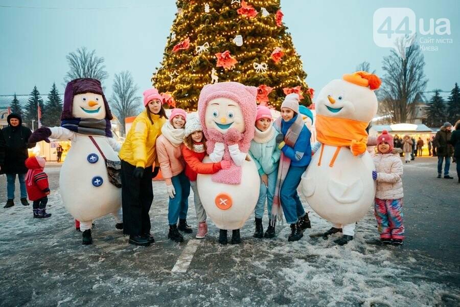 «Зимова країна на ВДНГ»: гид по праздничным развлечениям и локациям, фото-26