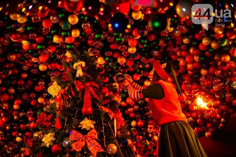 «Зимова країна на ВДНГ»: гид по праздничным развлечениям и локациям, фото-10