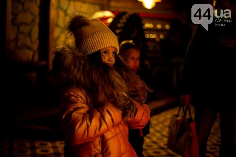 «Зимова країна на ВДНГ»: гид по праздничным развлечениям и локациям, фото-9