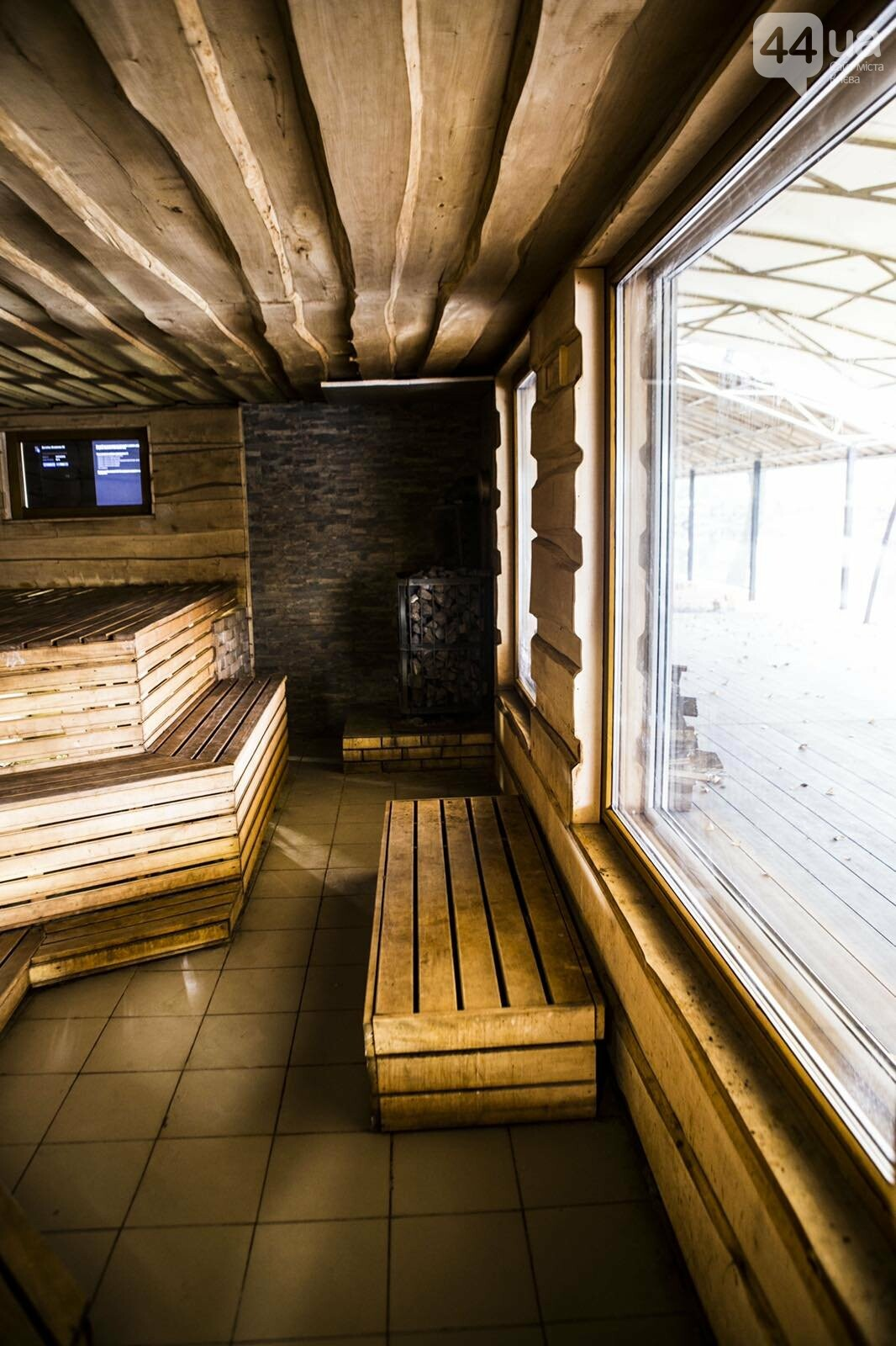 Банный комплекс X-PARK – самый оригинальный способ хорошо расслабиться и отлично провести время, фото-5