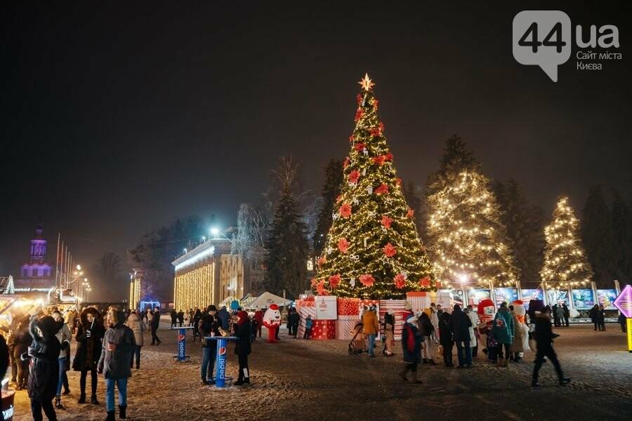 На ВДНГ устроят новогоднюю вечеринку под открытым небом, фото-6