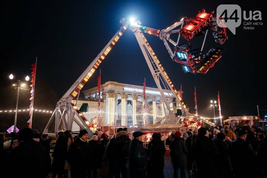 На ВДНГ устроят новогоднюю вечеринку под открытым небом, фото-9