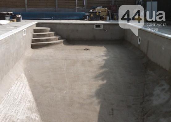 Как выбрать бетон для бассейна?, фото-1